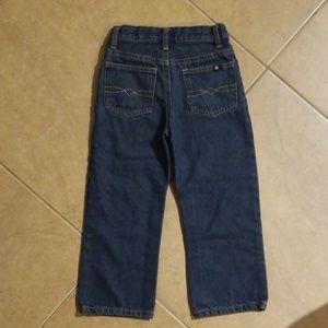 Lucky Brand Boys Toddler Jeans